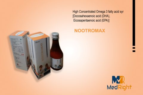 Nootromax